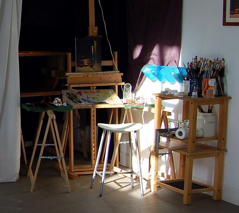 Nofolk & Norwich Open Studios