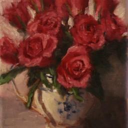 Roses for Primrose